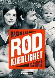 Rød kjærlighet (ebok) av Maxim Leo