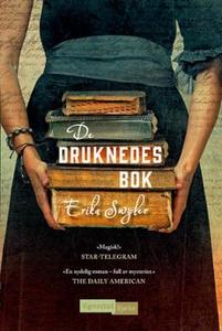 De druknedes bok (ebok) av Erika Swyler