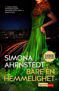 Bare én hemmelighet (ebok) av Simona Ahrnsted