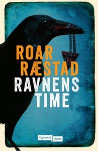Ravnens time (ebok) av Roar Ræstad