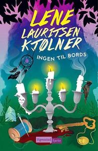 Ingen til bords (ebok) av Lene Lauritsen Kjøl