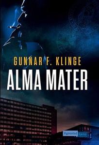 Alma mater (ebok) av Gunnar F. Klinge
