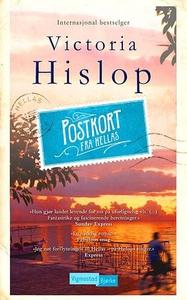 Postkort fra Hellas (ebok) av Victoria Hislop