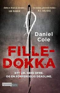 Filledokka (ebok) av Daniel Cole