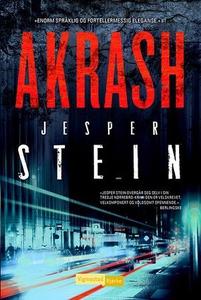 Akrash (ebok) av Jesper Stein