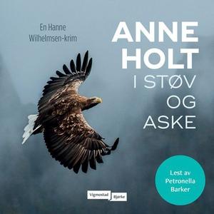 I støv og aske (lydbok) av Anne Holt