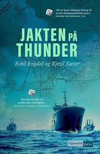 Jakten på Thunder (ebok) av Eskil Engdal, Kje