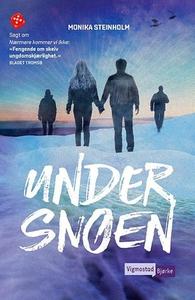Under snøen (ebok) av Monika Steinholm