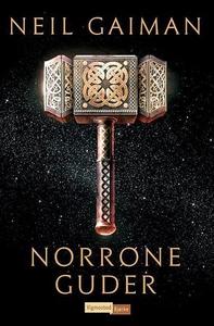 Norrøne guder (ebok) av Neil Gaiman