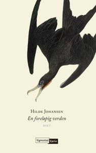 En foreløpig verden (ebok) av Hilde Johansen