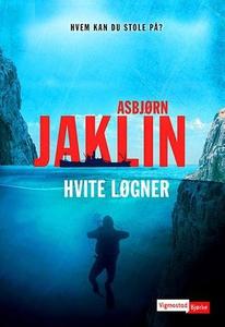 Hvite løgner (ebok) av Asbjørn Jaklin