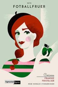 Corinne (ebok) av Hege Norman-Stormbringer