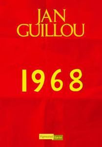 1968 (ebok) av Jan Guillou