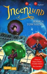 Ingenlund (ebok) av Jessica Townsend