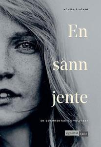 En sånn jente (ebok) av Monica Flatabø
