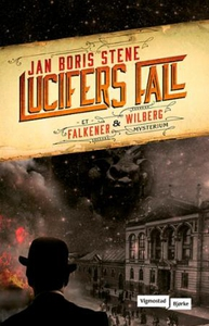 Lucifers fall (ebok) av Jan Boris Stene