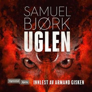 Uglen (lydbok) av Samuel Bjørk