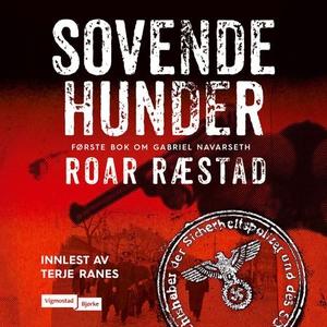 Sovende hunder (lydbok) av Roar Ræstad