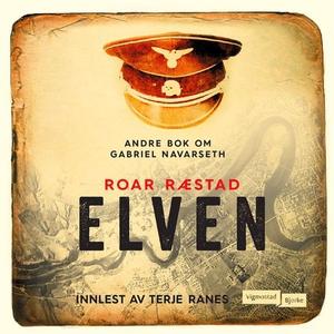 Elven (lydbok) av Roar Ræstad