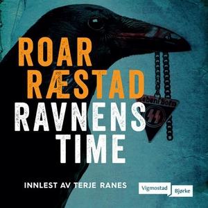 Ravnens time (lydbok) av Roar Ræstad