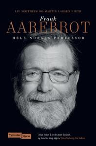 Frank Aarebrot (ebok) av Liv Skotheim, Martin