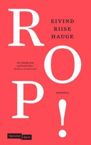 Rop! (ebok) av Eivind Riise Hauge