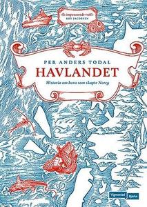 Havlandet (ebok) av Per Anders Todal