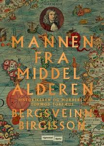Mannen fra middelalderen (ebok) av Bergsveinn