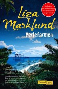 Perlefarmen (ebok) av Liza Marklund