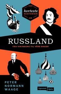 Den korteste historien om Russland (ebok) av