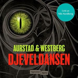 Djeveldansen (lydbok) av Tore Aurstad, Carina