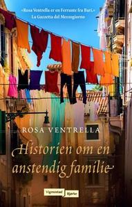 Historien om en anstendig familie (ebok) av R