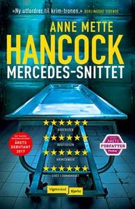 Mercedes-snittet (ebok) av Anne Mette Hancock