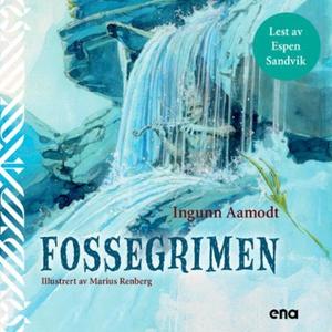 Fossegrimen (lydbok) av Ingunn Aamodt
