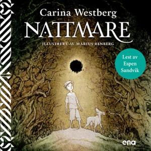 Nattmare (lydbok) av Carina Westberg