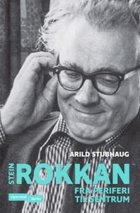 Stein Rokkan (ebok) av Arild Stubhaug