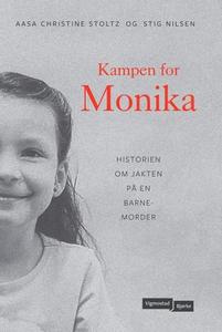 Kampen for Monika (ebok) av Aasa Christine St