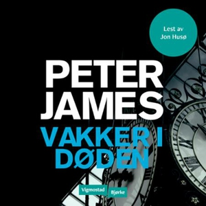 Vakker i døden (lydbok) av Peter James