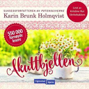 Akuttbjellen (lydbok) av Karin Brunk Holmqvis