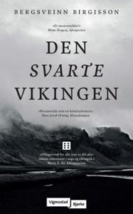 Den svarte vikingen (ebok) av Bergsveinn Birg