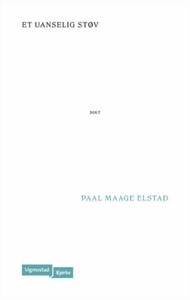 Et uanselig støv (ebok) av Paal Maage Elstad