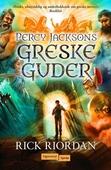 Percy Jacksons greske guder