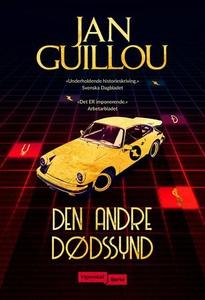 Den andre dødssynd (ebok) av Jan Guillou