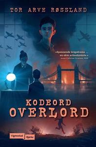 Kodeord Overlord (ebok) av Tor Arve Røssland