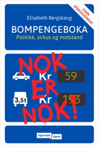 Bompengeboka (ebok) av Elisabeth Bergskaug