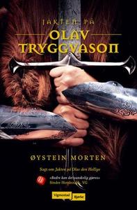 Jakten på Olav Tryggvason (ebok) av Øystein M