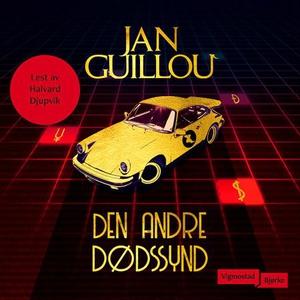 Den andre dødssynd (lydbok) av Jan Guillou
