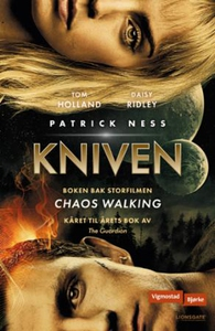 Kniven (ebok) av Patrick Ness