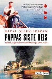 Pappas siste reis (ebok) av Mikal Olsen Lerøe