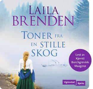 Toner fra en stille skog (lydbok) av Laila Br